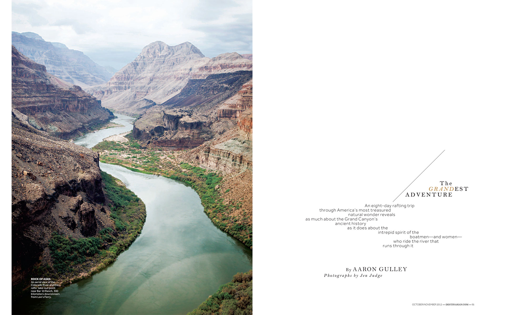 "<p style=""text-align: center;""><b><font color=""2a2871"">The Grandest Adventure, DestinAsian, October 2012</font></b>